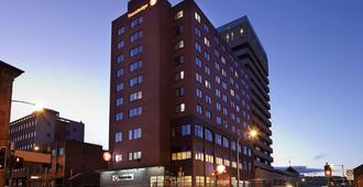 Travelodge Hotel Hobart - Hobart - Rakennus