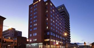 Travelodge Hotel Hobart - הובארט - בניין