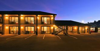 Oamaru Motor Lodge - Oamaru - Gebäude