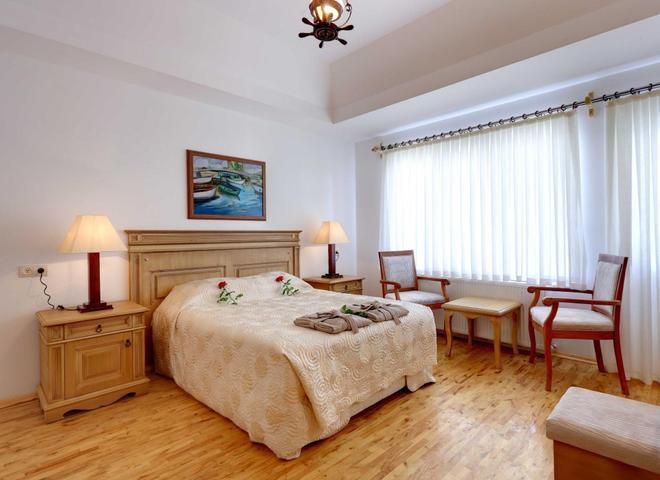 Ugurlu Thermal Resort & Spa - Gaziantep - Bedroom