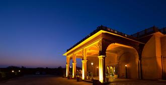 Vesta Bikaner Palace - Bikaner