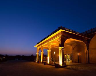 Vesta Bikaner Palace - Bikaner - Building