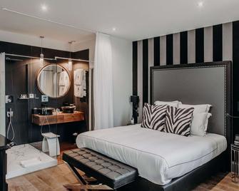Hotel Le Palais Gallien - Bordeaux - Bedroom