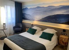 Best Western Lafayette Hotel & Spa - Épinal - Habitación