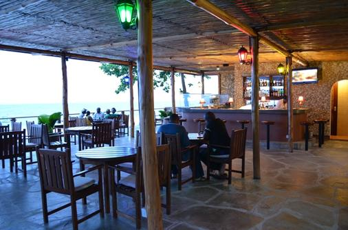 Travellers Beach Hotel & Club - Mombasa - Bar