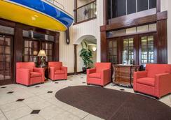 Comfort Inn & Suites Ft.Jackson Maingate - Columbia - Aula