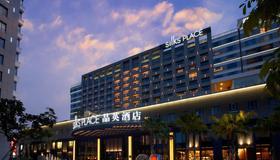 Silks Place Tainan - Tainan - Building
