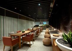 Silks Place Tainan - Tainan - Restoran