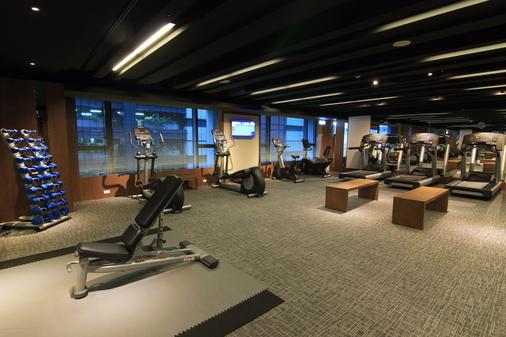 Silks Place Tainan - Tainan - Gym