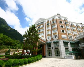 Le Midi Hotel Chitou - Nantou City - Building