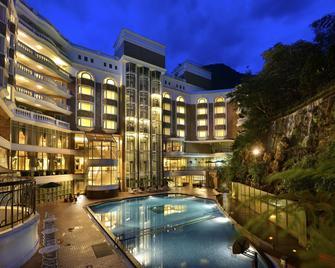 The Chitou Lemidi Hotel - Nantou City - Будівля