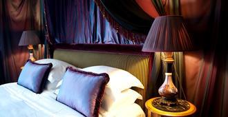 L'hotel - Paris - Edifício