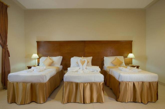 那瓦茲阿發酒店 - 麥加 - 麥加 - 臥室