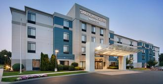 SpringHill Suites by Marriott Hartford Airport/Windsor Locks - Windsor Locks