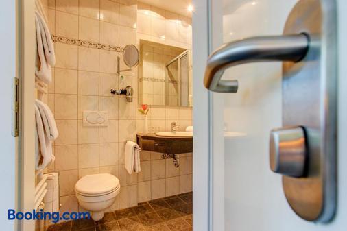 Hotel Elbinsel - Hamburg - Bathroom