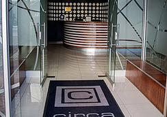 Circa On The Square Hotel - Cape Town - Lobby