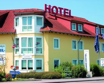 Euro-Hotel - Kappel-Grafenhausen - Building