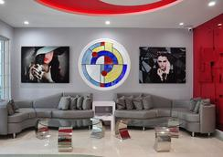Fashion Boutique Hotel - Miami Beach - Lounge