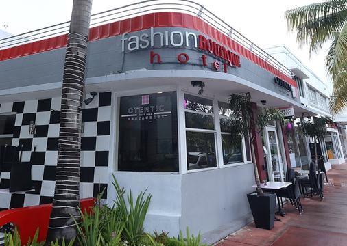 Fashion Boutique Hotel - Miami Beach - Building