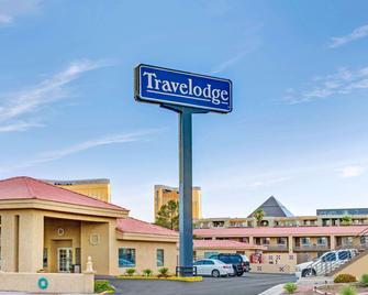 Travelodge by Wyndham Las Vegas Airport No/Near The Strip - Las Vegas - Building