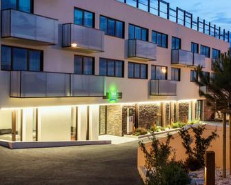 ibis Styles Collioure Port-Vendres - Port-Vendres - Gebouw