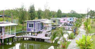 Phalagoon Natural Resort @ Rayong - Ban Chang
