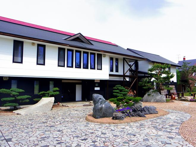 Kunsthaus - Biei - Building
