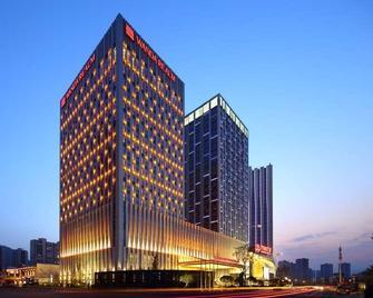 Wanda Realm Wuhan - Wuhan - Building