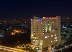 ibis Bengaluru Hosur Road - Bangalore - Edificio