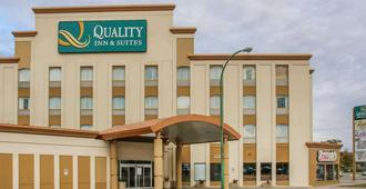 Quality Inn And Suites Winnipeg - Winnipeg - Toà nhà