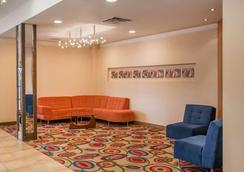 溫尼伯品質套房酒店 - 溫尼伯 - 溫尼伯 - 大廳