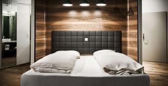 維也納丹尼爾飯店 - 維也納 - 臥室