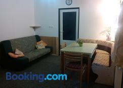 Apartmany Kuratko - Benecko - Living room