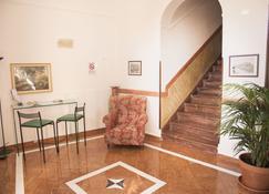 Palazzo Graziano - Terrasini - Lobby
