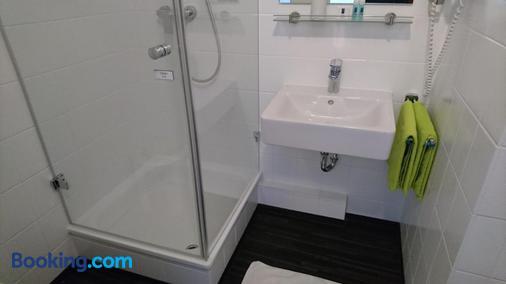 Hotel Deutschherrenhof - Trier - Bathroom