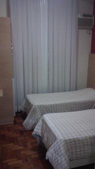 Hotel Mosaic - Belo Horizonte