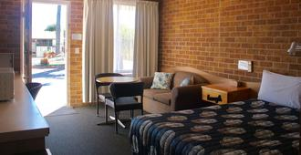 Town And Country Motor Inn - Tamworth