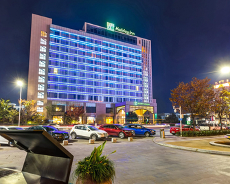 Holiday Inn Taizhou CMC - Taizhou - Building
