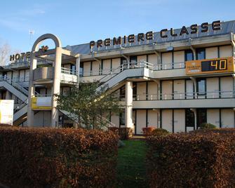 Premiere Classe Nancy Est - Essey - Ессе-ле-Нансі - Будівля