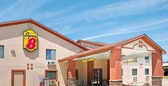 Super 8 by Wyndham Longmont/Del Camino - Longmont - Edificio
