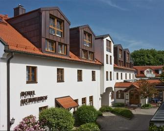 Hotel Lechnerhof - Unterfohring - Building