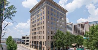 Glenn Hotel Autograph Collection - Atlanta - Building