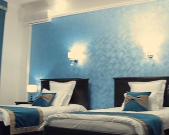 Emir's Garden Hotel - Бухара - Bedroom