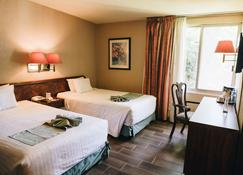 Hotel La Joya Tulancingo - Тулансинго - Спальня