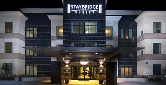Staybridge Suites Carlsbad - San Diego - קרלסבאד