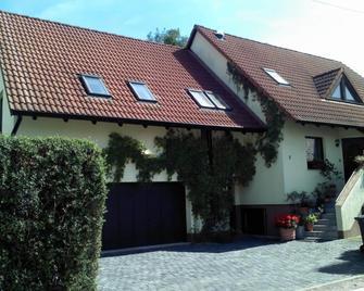 Logis Am Park - Dessau-Rosslau - Building