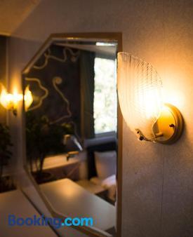 Dajenshan Hotel - Hengchun - Phòng ngủ