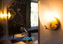 Dajenshan Hotel - Hengchun - Bedroom