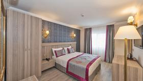 Dab Hotel - Istanbul - Bedroom