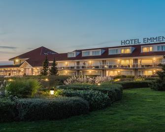 Van der Valk Hotel Emmen - Emmen - Gebouw